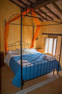 accommodatie umbrie