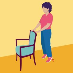 Chair Sit To Stand Exercise For Babies Learn Up 14 Exercises Seniors Improve Strength And Balance