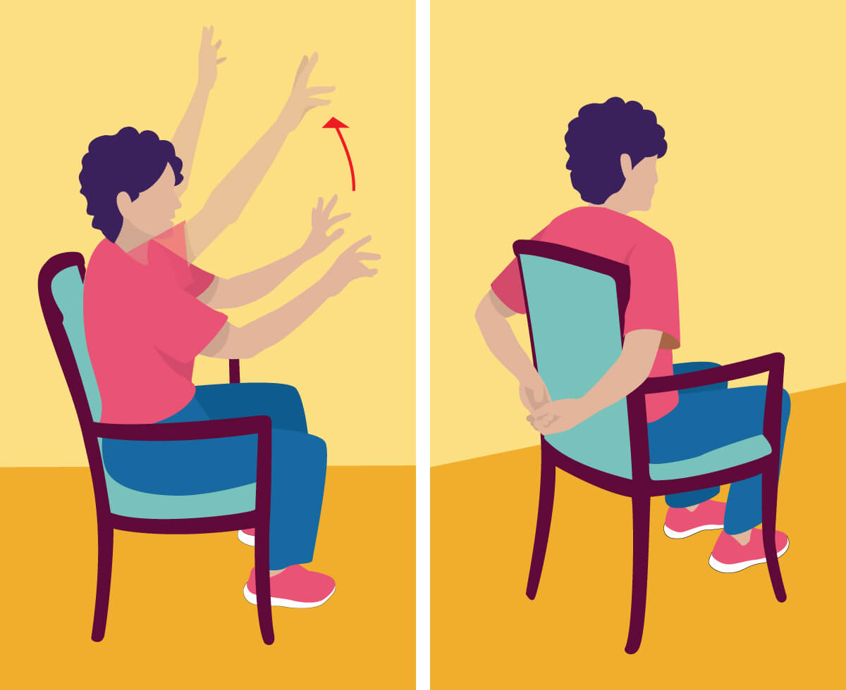 30 minutes in chair exercises for seniors hanging ikea egg 14 to improve strength and balance philips exercise 13 hand finger
