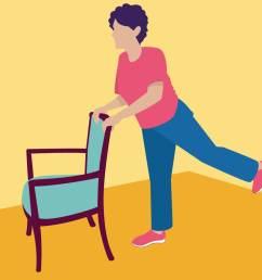 exercise 5 back leg raises [ 1200 x 980 Pixel ]