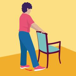 Chair Exercises For Seniors In Wheelchairs Advanced Church Chairs 14 To Improve Strength And Balance Philips You Ll Need A This Exercise