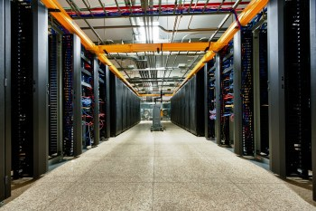 Innovations That Could Minimize Data Center Energy Costs