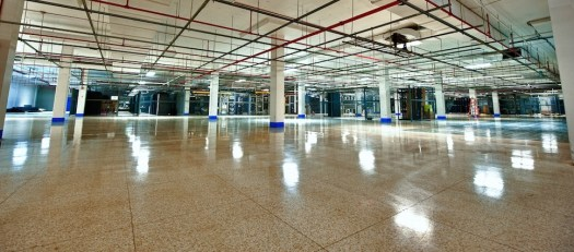 Big Data Needs Will Drive Data Center Expansion