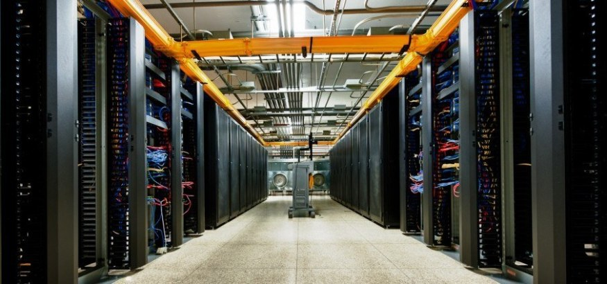 Data Center Cooling Among Top Concerns For Energy Efficiency