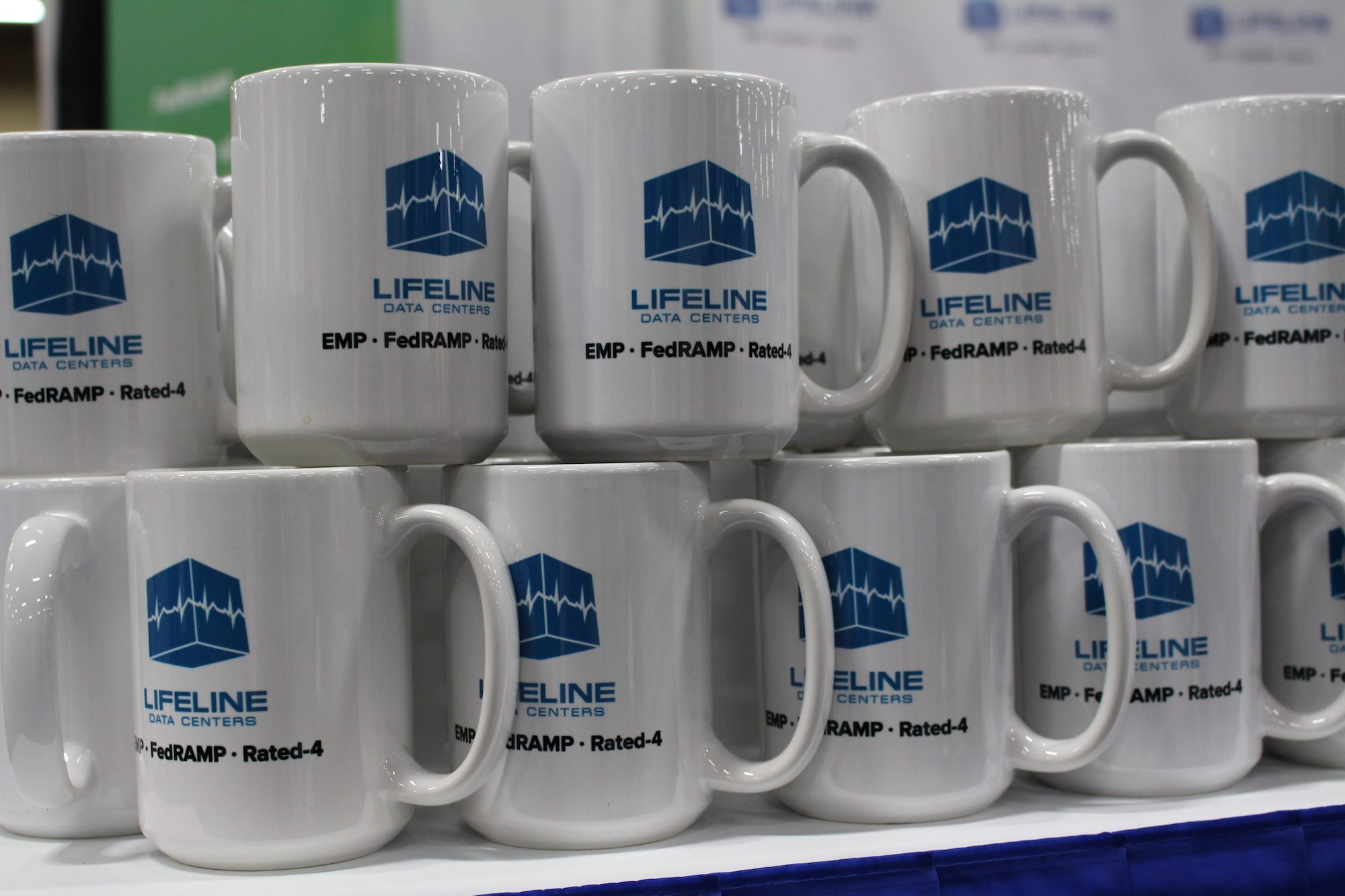 Lifeline Mugs