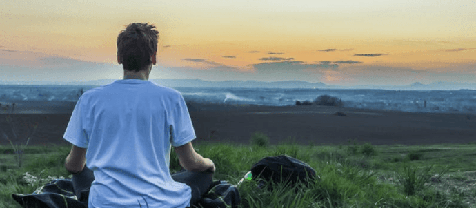 How To Relax Your Mind When Stressed