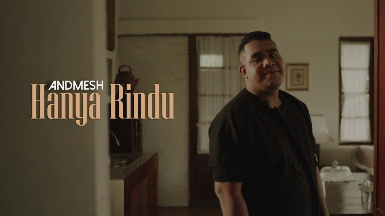 Lirik Lagu Andmesh Hanya Rindu Lifeloenet Lyrics