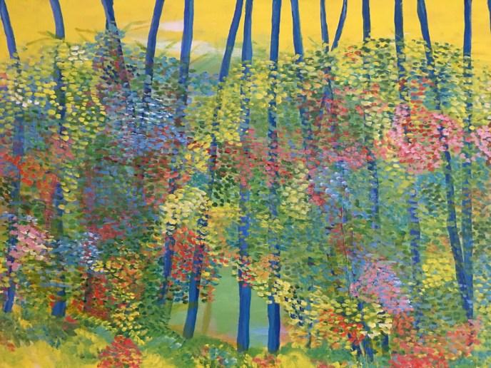 """""""Summer Dream"""" (acrylic) - NFS"""