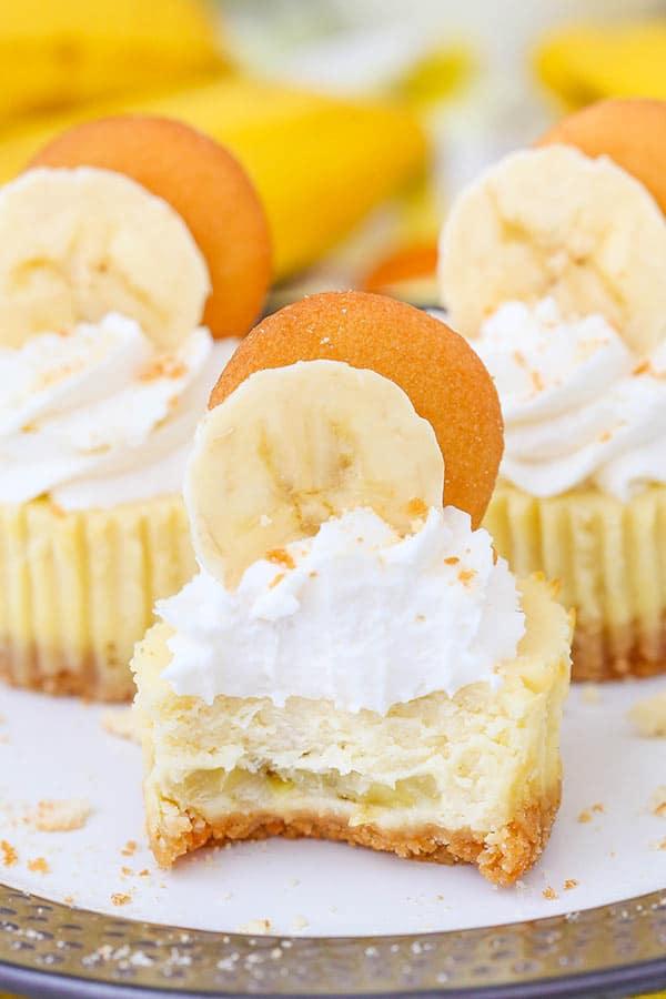 Vanilla Wafer And Banana Dessert