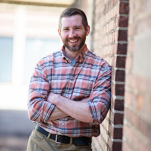 John Harrison Counselor and Couples Therapist