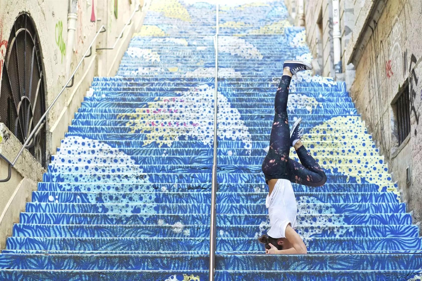 yoga Korner Lyon