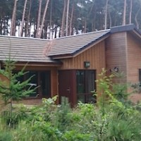 Our trip to Woburn Forest Center Parcs