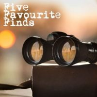 Five Favourite Finds #12