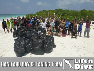 Hanifaru Bay Team