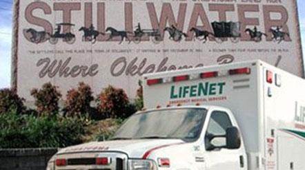 Paramedic Jobs, EMT Jobs in Stillwater, OK