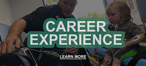 Career Experience for LifeNet Paramedics, EMT, Dispatcher, Jobs