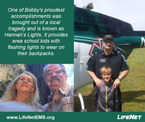 Bobby King, Flight Medic, Hot Springs, AR