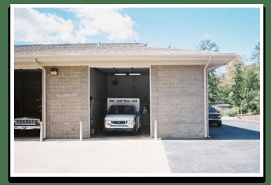 LifeNet EMS: Balboa Post, Hot Springs Village, AR