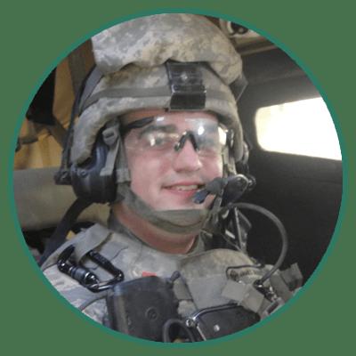 James Zdonczyk, US Air Force Veteran