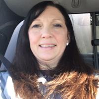 Suzette Westerman, Paramedic, LifeNet