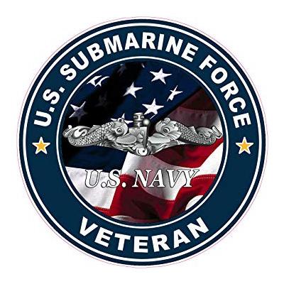 US Navy Submarine Force Veteran