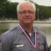 Jonny Long, Operations Manager, LifeNet