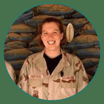 Kelly Murchison, US Veteran