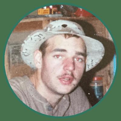 Michael Harper, US Army Veteran