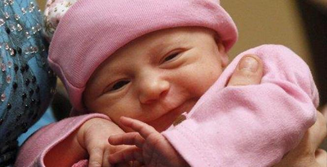 Baby Saved From Abortion When Mom Changes Her Mind Halfway Through the Procedure