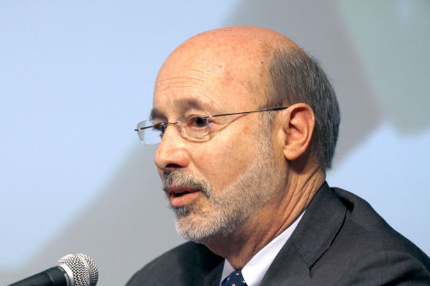 Pennsylvania Governor Tom Wolf Closes Schools for the Year, But Keeps Abortion Centers Open