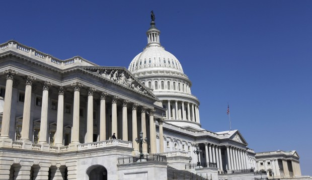"""Senate Democrats Push """"Equality Act"""" That Would Force Christians to Fund Abortions"""