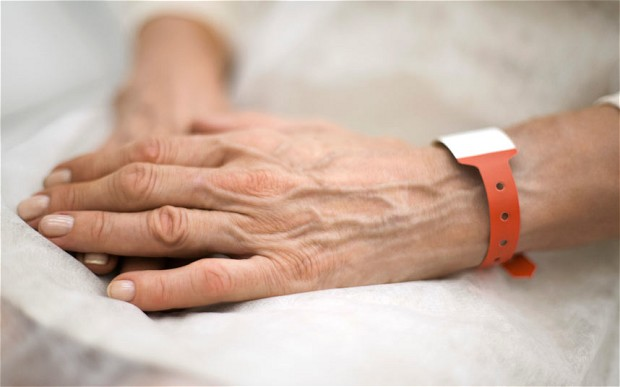 Britain Put DNR Orders on Hundreds of Nursing Home Patients During COVID Without Their Consent
