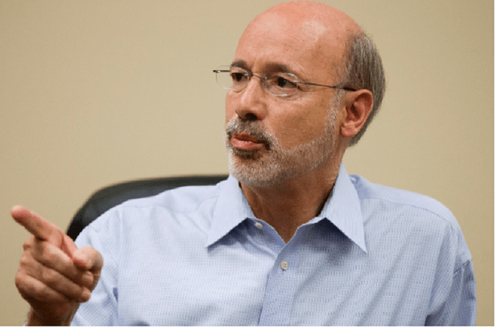 Pennsylvania Governor Tom Wolf Vetoes Bill That Would Save Babies From Abortion