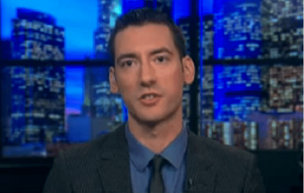 """David Daleiden Slams Ruling Allowing Trial Against Him: """"Planned Parenthood is the Real Criminal"""""""
