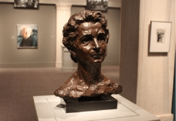 Congressman Wants Smithsonian to Remove Bust of Racist Planned Parenthood Founder Margaret Sanger