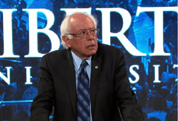 Bernie Sanders Refuses to Quit Presidential Race, Though Pro-Abortion Joe Biden the Likely Nominee
