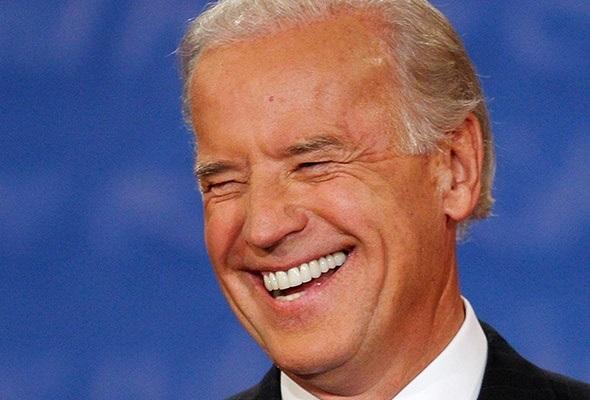 Joe Biden: Vote for Me Because I Opposed Amy Coney Barrett