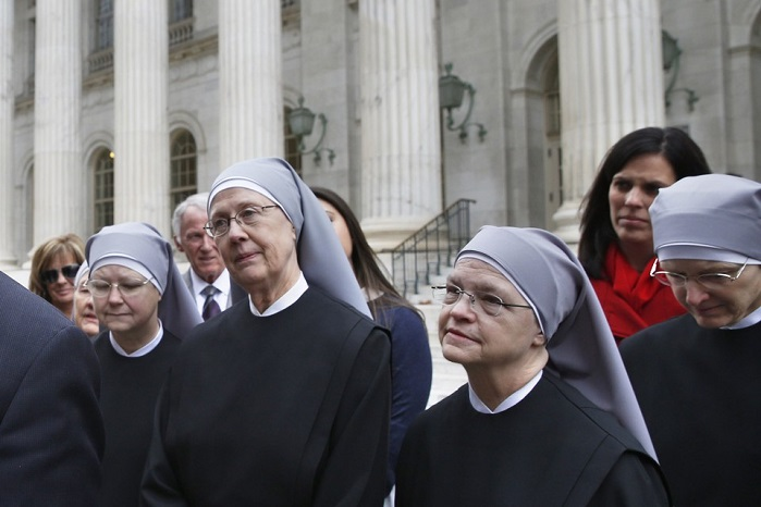 Supreme Court Will Take Case to Protect Little Sisters of the Poor From Funding Abortions Under Obamacare