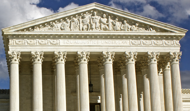 Supreme Court Could See at Least 4 Vacancies During Next 4 Years