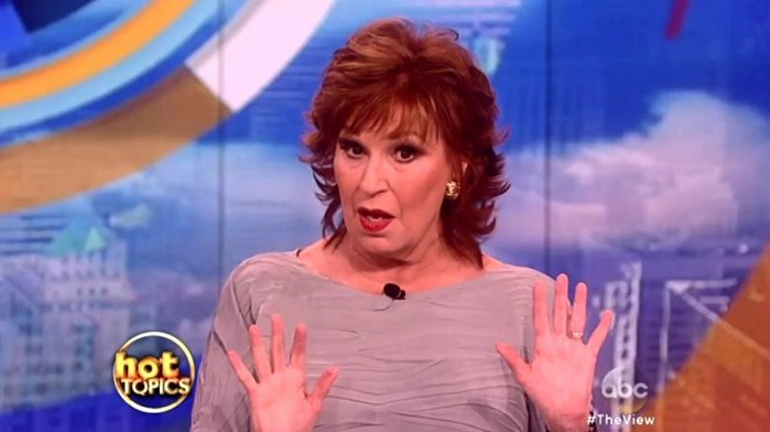 "Joy Behar: Democrats Should Just ""Ignore"" Andrew Cuomo's Sexual Harassment Scandal"