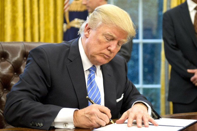 Trump Will Withhold 0 Million in Tax Dollars From California for Forcing Christians to Fund Abortions