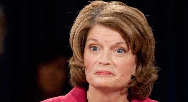 Pro-Abortion Republican Lisa Murkowski Refuses to Vote on SCOTUS Nominee Until After Inauguration