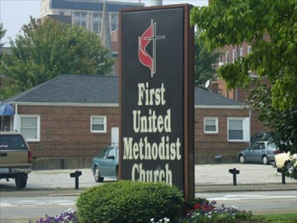 Methodist College Caught Promoting Planned Parenthood Abortion Business