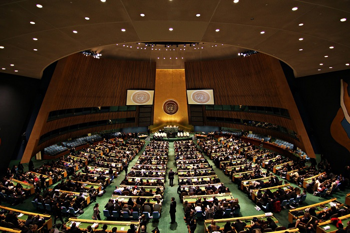 UN May Have a Harder Time Pushing Its Radical Abortion Agenda in the Future