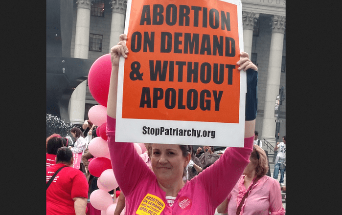 Virginia Legislature Passes ERA That Would Force Taxpayers to Fund Abortions