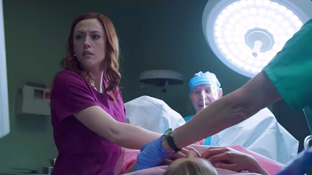 "Hallmark Channel Censors Pro-Life Movie ""Unplanned"" From Its Annual Awards Show"