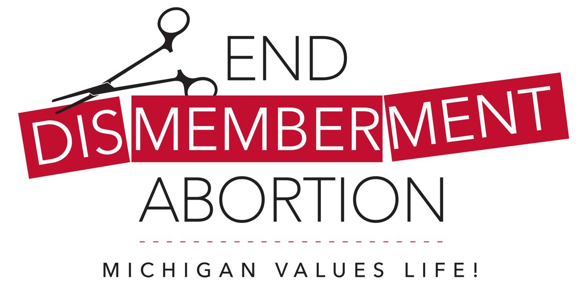 Michigan Pro-Lifers Need Help to Get Enough Signatures to Ban Dismemberment Abortions