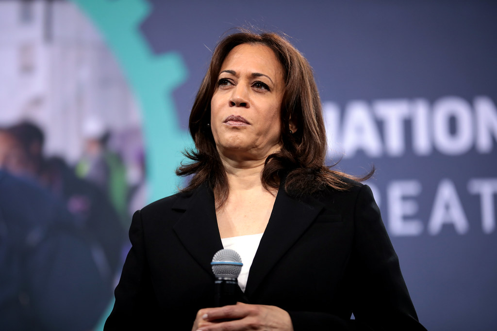 MSNBC Interviews Kamala Harris for 31 Minutes. Never Asks About Andrew Cuomo, Tara Reade