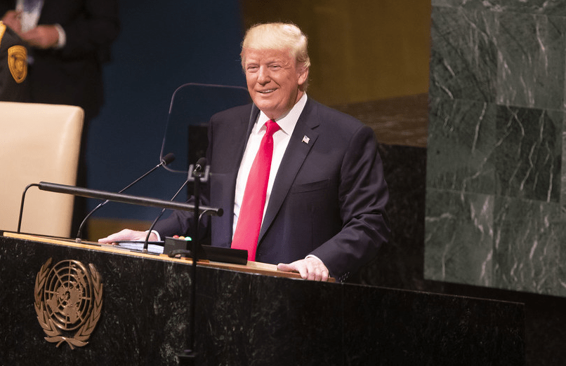 Trump Admin Leads Dozens of Nations to Stand Up Against Pro-Abortion Radicals at the UN