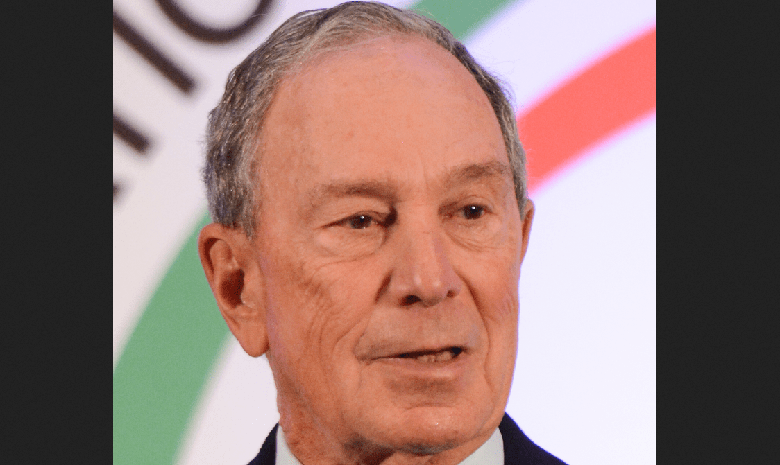 "Bloomberg's  Million Super Bowl Ad Says He's ""Fighting for Every Child,"" But He Supports Abortion"